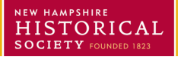 New Hampshire Historical Society Logo